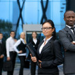 Business team — Stock Photo #15520031