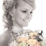 Bride — Stock Photo #15866729