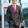 Businessman — Stock Photo #15891421