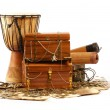 Treasure chest — Stock Photo #16169819