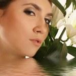 Attractive woman — Stock Photo #16172965