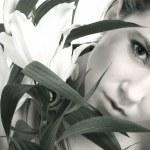 donna attraente — Foto Stock #16173271