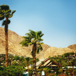 Eilat landscape. Israel. — Stock Photo #50076649