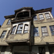 Old Turkish House - Stock Photo