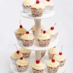 Cupcake — Stock Photo #36629473