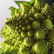 Royalty-Free Stock Photo: Green cauliflower