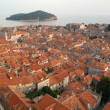 Stock Photo: Peninsolof Dubrovnik UNESCO world heritage site