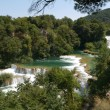 Krka National park, Croatia - Stock Photo