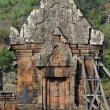 Stock Photo: Khmer archaeological site of Wat Phu Champasak, Laos
