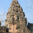 Archaeological site of Phnom Rung on Thailand — Stockfoto