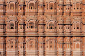 India. Rajasthan, Jaipur, Palace of Winds — Stock Photo