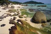 Sao Beach - Phu Quoc Island Vietnam — Zdjęcie stockowe