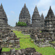 Prambanan's Shiva Mahadeva temple — Stock Photo
