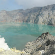 Volcano Ijen — Stock Photo #27558557