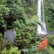 Gitgit Waterfall, Bali — Stock Photo
