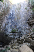 Waterfall near Suchitoto — Stock Photo