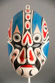 Mask of Chinese theater — Stock Photo