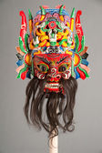 Mask of Chinese theater — Photo