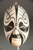 Mask of a traditional Chinese theater — Stock Photo