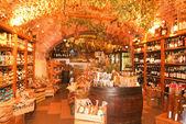 Loja de produtos alimentares — Fotografia Stock