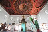 Sultan Mosque of Berat — Stock Photo