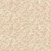 абстрактный бесшовный рука написать шаблон с цветочным орнаментом — Cтоковый вектор