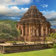 Sun Temple in Konark, India — Stock Photo