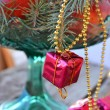 Christmas decoration — Stock Photo #14194754