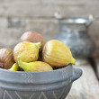 Fig fruits — Stock Photo