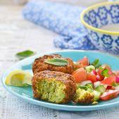 Falafel — Stock Photo