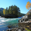 Altai mountains — Foto de Stock