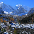 Altai mountains — Stock Photo #14053754