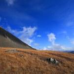 Altai mountains — Stock Photo