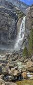 национальный парк йосемити — Стоковое фото