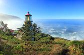 Heceta Head Light — Stock Photo