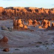 Stock Photo: Goblin Valley