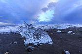 исландская природа — Стоковое фото