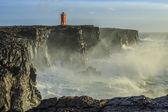 Natureza de islândia — Fotografia Stock
