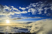 Iceland Nature — Stock Photo