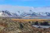 Iceland Nature — ストック写真