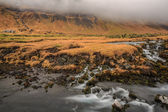 Iceland Nature — Stock Photo