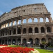 Colosseum in Rome — Stock Photo #16992103