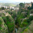 Fairyland, Ronda Spain — Stock Photo #30586477