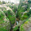Fairyland, Ronda Spain — Stock Photo #30586481