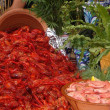 Stock Photo: Crayfish party