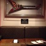 At Hard Rock Café in Barcelona — Stock Photo #32791551