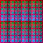 Vintage oriental seamless pattern. Vector. — Stock Vector #14067355