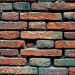 Brick wall texture — Stock Photo #14107822