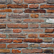 Brick wall texture — Stock Photo #14107890