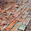 Brick wall texture — Stock Photo #14107986